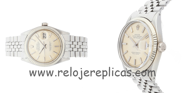 """Retro"" Encanto Retro Omega Disc Flying Series Central Tourbillon Reloj"