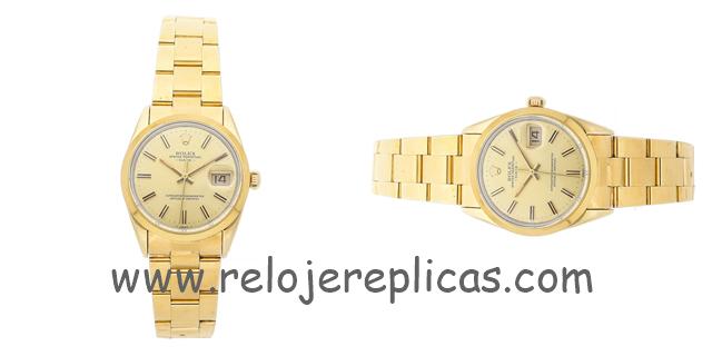 Replicas De Rolex